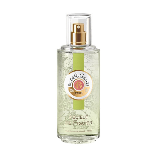 Roger & Gallet Limited Edition Feuille De Figuier Fragrant Well-Being Water 100ml
