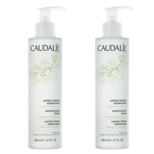 Caudalie Promo Moisturizing Toninh Lotion 1+1 200ml