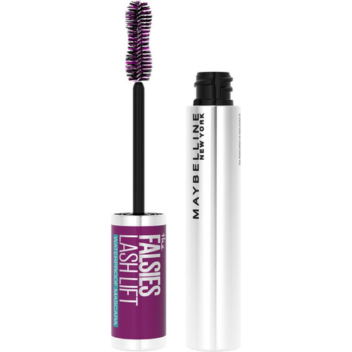 Maybelline The Falsies Lash Lift Waterproof Μάσκαρα 8.6ml