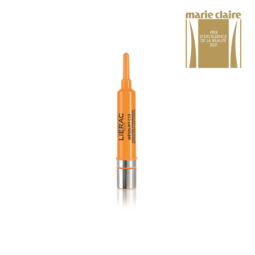 Lierac Mesolift C15 Extemporaneous Anti-fatigue Revitalizing Concentrate Κατά της Κούρασης 2x15ml