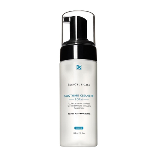 SkinCeuticals Soothing Cleanser - Καθαριστικός Αφρός 150ml