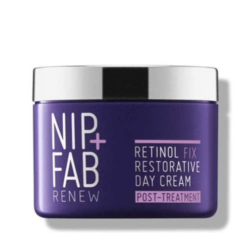 Retinol Fix Restorative Day Cream Post-Treatment Κρέμα Ημέρας 50ml