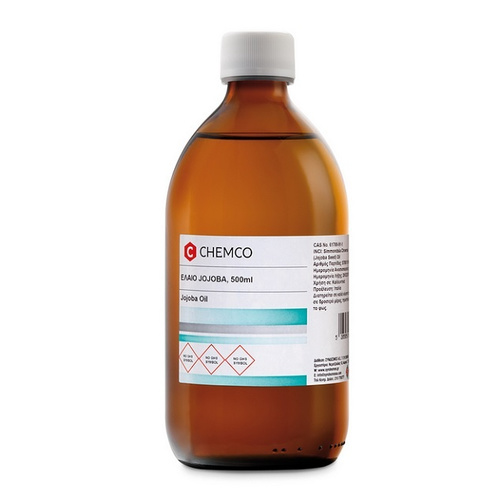 Chemco Jojoba Oil 500ml
