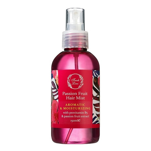 Fresh Line Passion Fruit Hair Mist 150ml