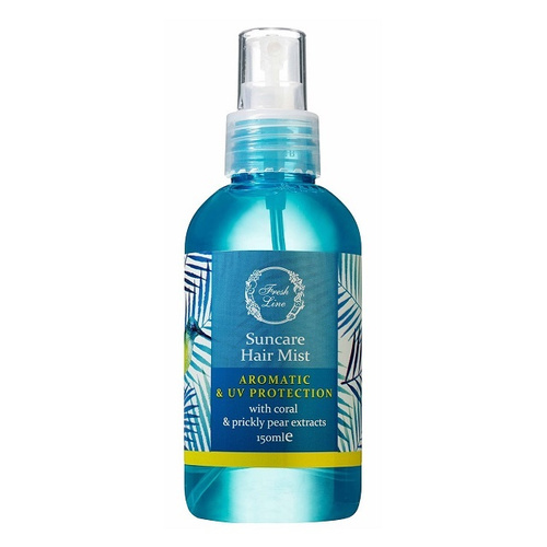 Fresh Line Sun Protection Hair Mist 150ml