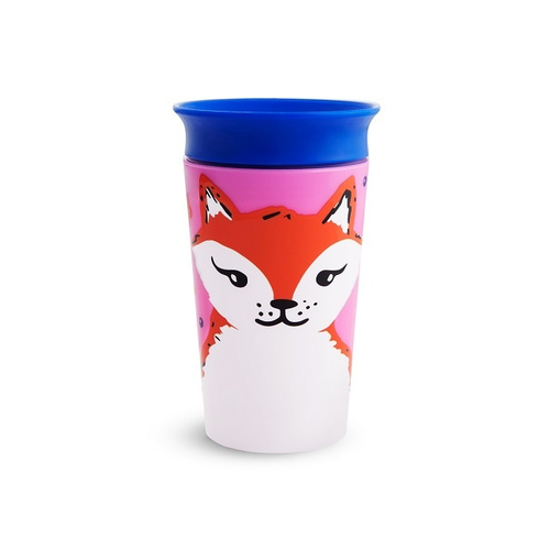 Munchkin Κύπελο Miracle Sippy Cup Fox 266ml 1Τμχ 51777