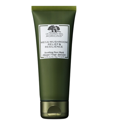 Origins Dr. Andrew Weil Mega Mushroom Relief & Resilience Soothing Face Mask 75ml