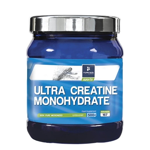 My Elements Sports Ultra Creatine Monohydrate 500gr