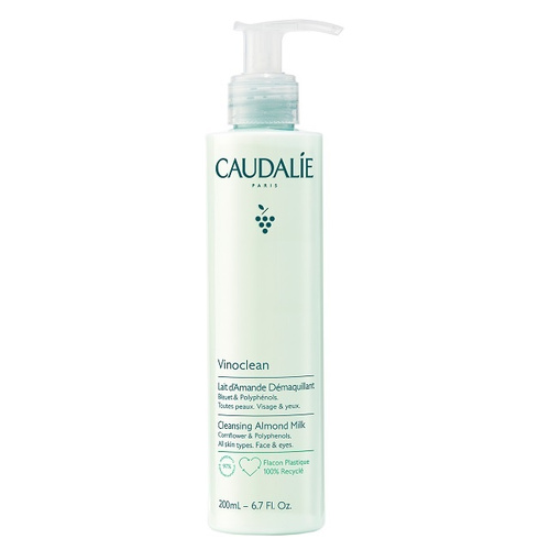 Caudalie Vinoclean Cleansing Almond Milk 200ml