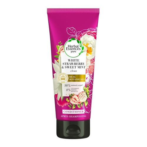 Herbal Essences Conditioner Strawberry 200ml