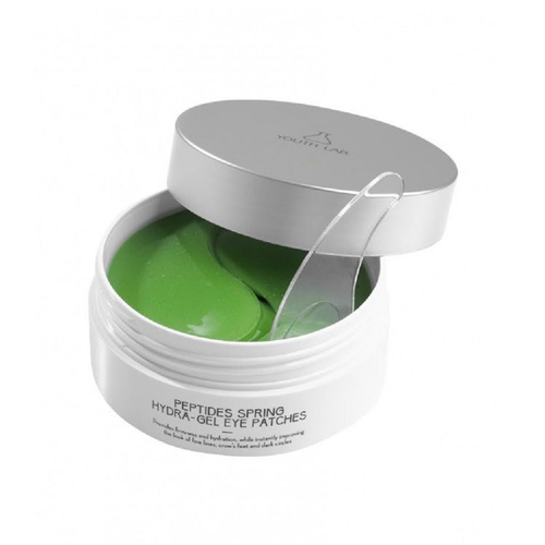 Youth Lab. Peptides Spring Hydra-Gel Eye Patches 30τμχ