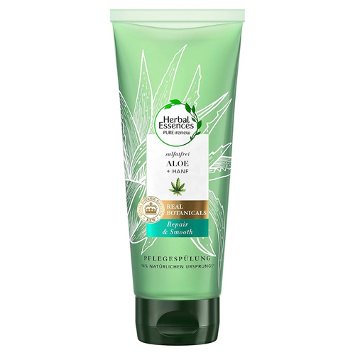 Herbal Essences Conditioner Αλόη & Μπαμπού 180ml