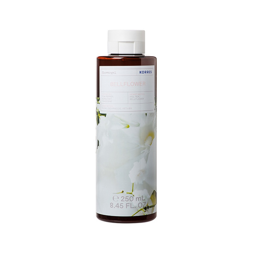 Korres Αφρόλουτρο Shower Gel Bellflower 250ml