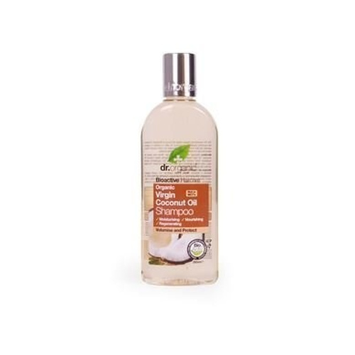 Dr.Organic Organic Virgin Coconut Oil Shampoo 265ml