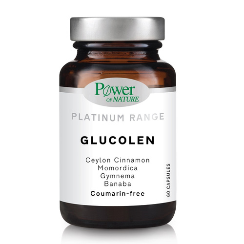 Power Health Classics Glucolen 60caps