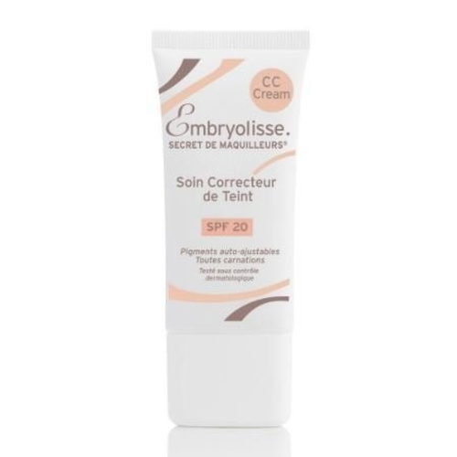 Embryolisse Artist Secret Complexion Correcting Care - CC Cream 30ml