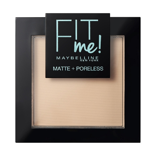 Maybelline Fit Me Matte and Poreless Powder 8.2gr