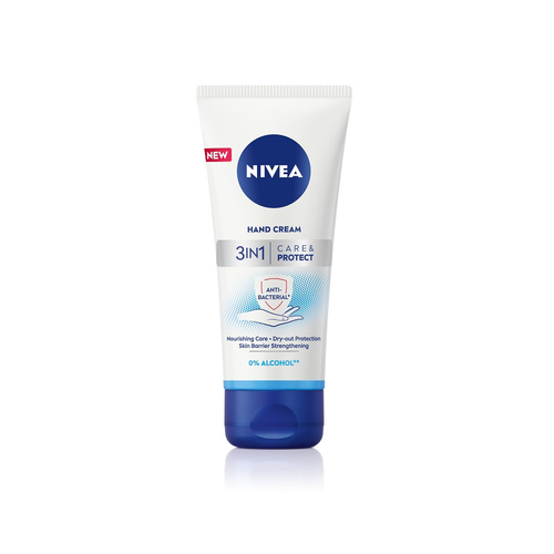 Nivea Hand Repair & Care Κρέμα Χεριών 75ml