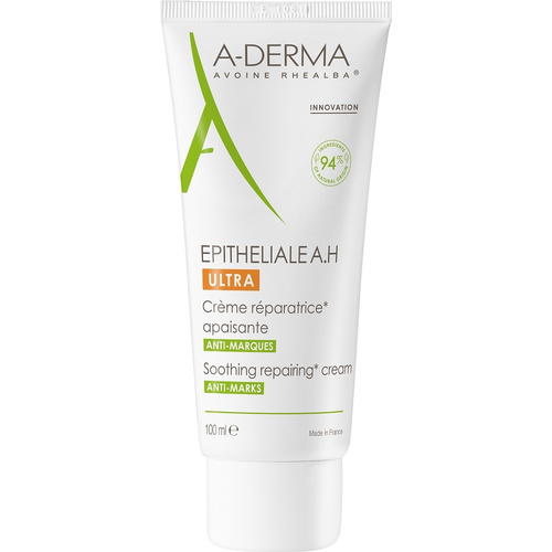 A-Derma Epitheliale Cream A.H Ultra 100ml
