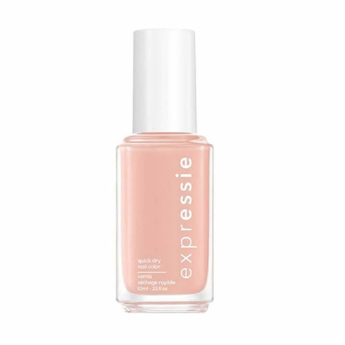 Essie Expressie Quick Dry 00 Crop Top & Roll Βερνίκι Νυχιών 10ml