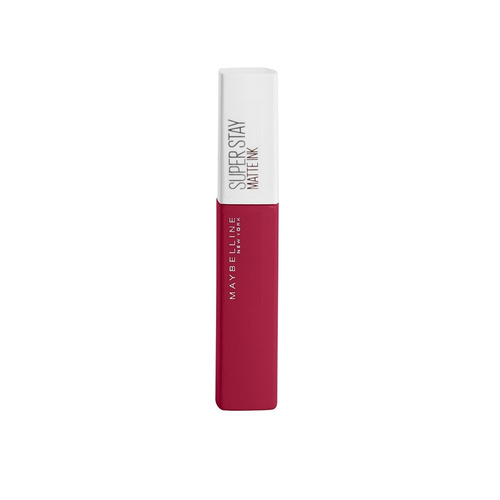 Maybelline Superstay Matte Ink Liquid 145 Front Runner Lipstick 5ml