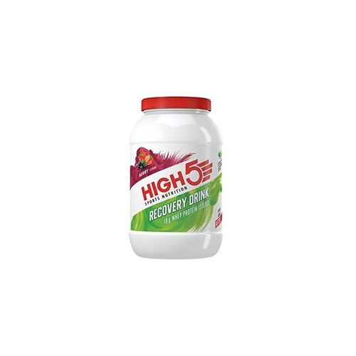 High 5 Recovery Drink Berry 1,6kg
