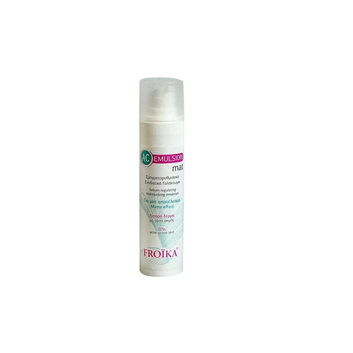 Froika AC Emulsion Mat 40ml