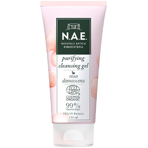 N.A.E Purifing Cleansing Gel - Τζελ Καθαρισμού 150ml