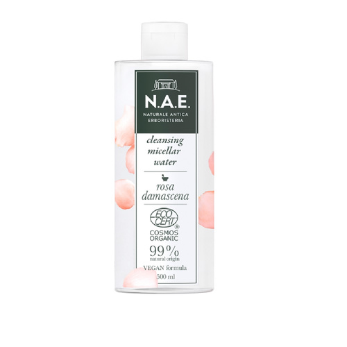 N.A.E Cleansing Micellar Water 500ml