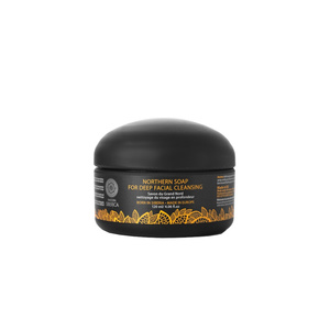 Northern Soap For Deep Facial Cleansing 120ml